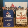 Shelton Robotics Stacks Up Another Title
