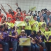 Shelton HS to host state robotics championship Sunday
