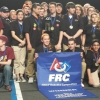 Shelton Robotics Team Takes Another Title